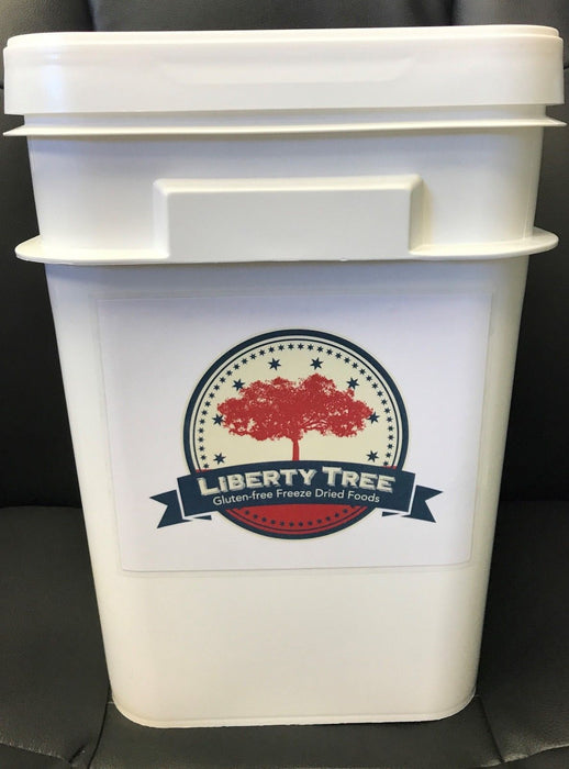 Liberty Tree Gluten Free Freeze Dried Food