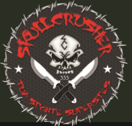 Skullcrusher by EJ Snyder Harvest Chicken & Rice Stew
