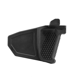 NcStar Featureless Grip with Thumb Shelf