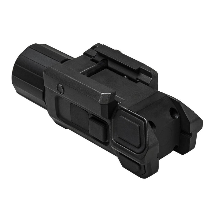 VISM by NcSTAR VAPTF Pistol FlashLight with Strobe