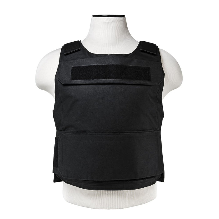 "VISM by NcSTAR CVPCVD2975B DISCREET PLATE CARRIER (UP TO 11""x14"" ARMOR PLATE POCKET)/ FITS: MED-2XL/ BLACK"