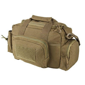 VISM by NcSTAR CVSRB2985T SMALL RANGE BAG - TAN