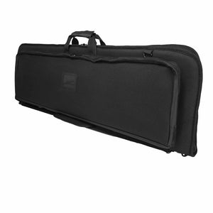 "VISM by NcSTAR CVDRC2996B-42 DELUXE RIFLE CASE/ 42""L/ BLACK"