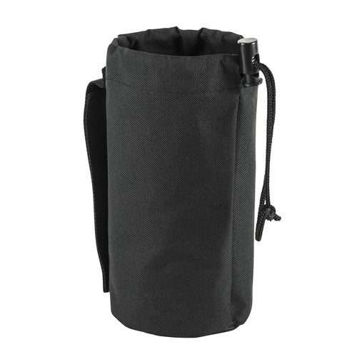 VISM by NcSTAR CVBP2966B MOLLE HYDRATION BOTTLE POUCH/ BLACK