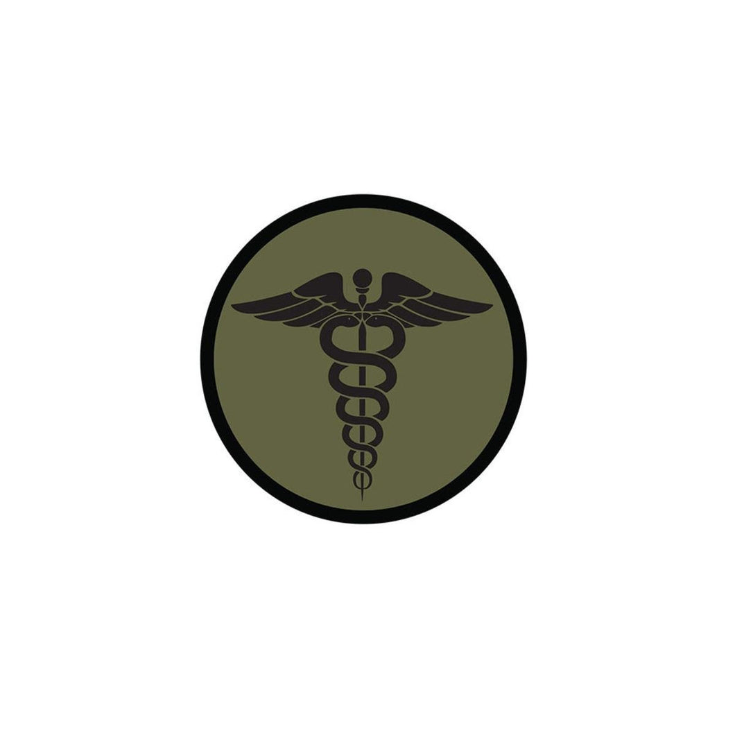Medical & Morale Patches