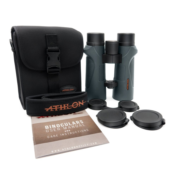 Athlon Optics ARGOS Binocular 10x50 Roof 114002 FREE SHIPPING
