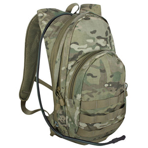 Fox Tactical Compact Modular Hydration Backpack