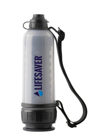 LIFESAVER bottle 6000UF Water Filtration System
