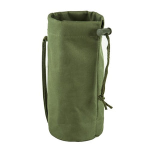 VISM by NcSTAR CVBP2966G MOLLE HYDRATION BOTTLE POUCH/ GREEN