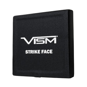 "LEVEL III+ VISM by NcSTAR BPSD66 PE SQUARE CUT 6""X6"" LEVEL III+ HARD BALLISTIC SIDE PLATE"