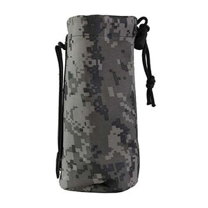 VISM by NcSTAR CVBP2966D MOLLE HYDRATION BOTTLE POUCH/ DIGITAL CAMO