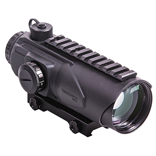 Sightmark Wolfhound 6x44 LR-308 LQD Prismatic Sight