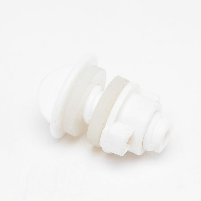 Berkey Stainless System White Blocking Plugs