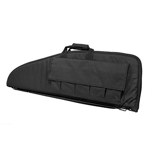 "VISM by NcSTAR CV2907-38 GUN CASE (38""L X 13""H)/BLACK"