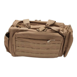 VISM by NcSTAR CVCRB2950T COMPETITION RANGE BAG/TAN