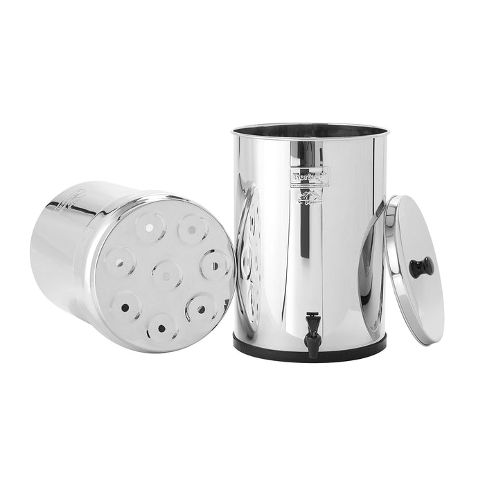 Crown Berkey Water Filter System
