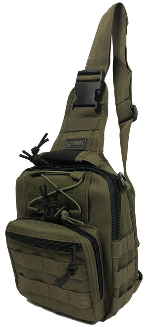 DDT Night Stalker Small Sling Bag