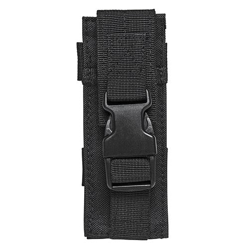 VISM by NcSTAR CVPPH2991B PISTOL SINGLE MAG POUCH/ BLACK