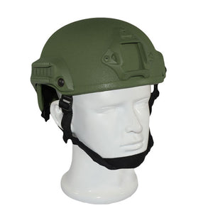 Fox Tactical Battle Airsoft Helmet