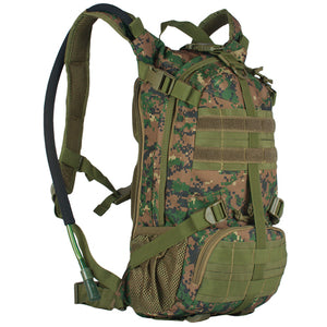 Products - molle web