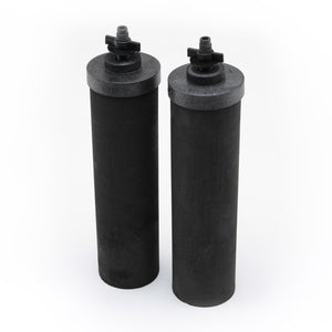 Black Berkey Filters Set of 2