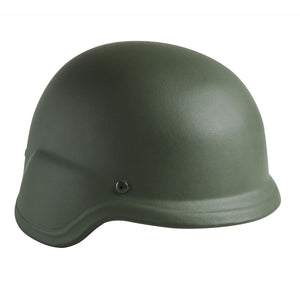 Level IIIa VISM by NcSTAR BPHLG BALLISTIC HELMET/ LARGE/ GREEN