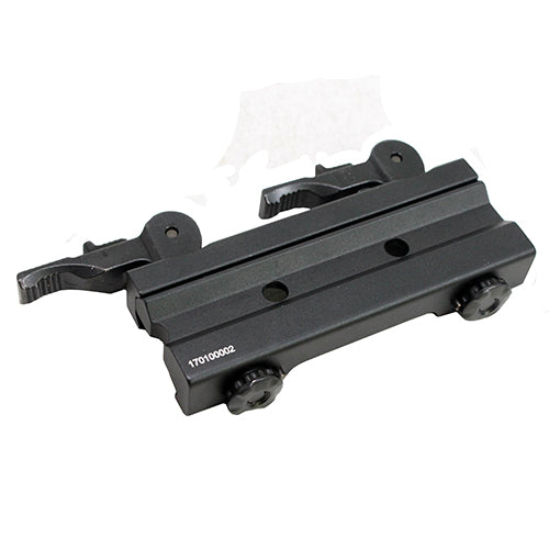Sightmark Locking QD Mt for Wolfhound Prismatic St