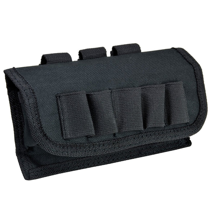 VISM by NcSTAR CV12SHCB TACTICAL SHOTSHELL CARRIER/BLACK