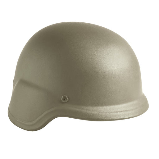 Level III Plus VISM by NcSTAR BPHLT BALLISTIC HELMET/ LARGE/ TAN