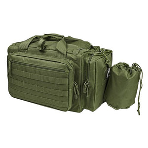 VISM by NcSTAR CVCRB2950G COMPETITION RANGE BAG/GREEN