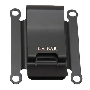 Ka-Bar TDI Law Enforcement Clip-Black