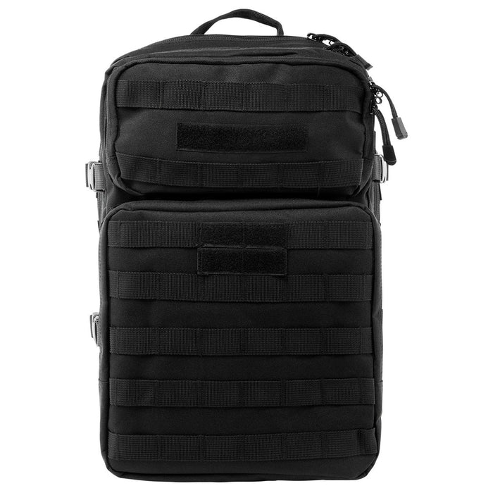 VISM by NcSTAR CBAB2974 ASSAULT BACKPACK/BLACK