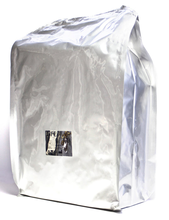LifeSaver Jerrycan 20000UF 5 Gallon Foil Sealed FREE SHIPPING