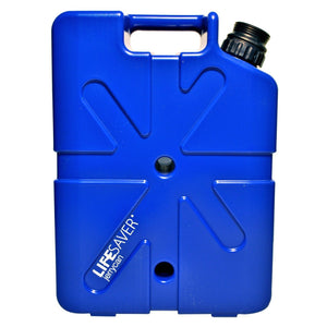 LifeSaver Expedition Jerrycan Water Filter 20000UF 5 Gallon FREE SHIPPING