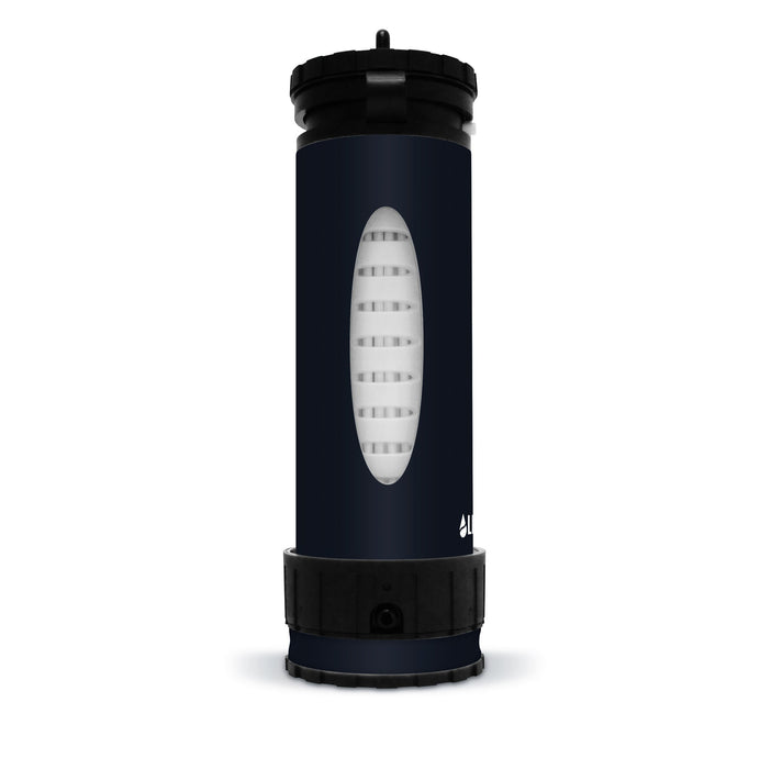 LifeSaver Liberty Water Filtration Bottle 2000UF - Black FREE SHIPPING