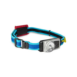 UCO A120 Headlamp, Electric Blues