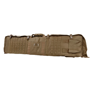 VISM by NcSTAR CVSM2913T RIFLE CASE/SHOOTING MAT/TAN