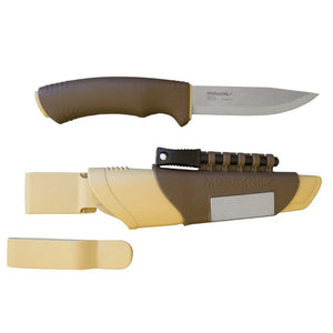 Morakniv BUSHCRAFT SURVIVAL DESERT KNIFE