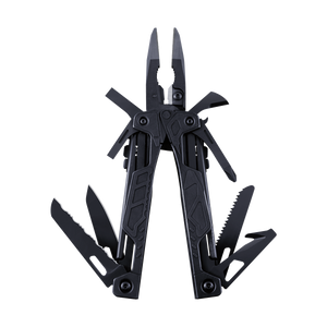 Leatherman OHT 16 Tools 831540 Black