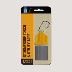 UCO Stormproof Torch & Utility Tape