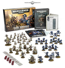 Warhammer 40k New Dark Imperium 8th Edition Starter Set