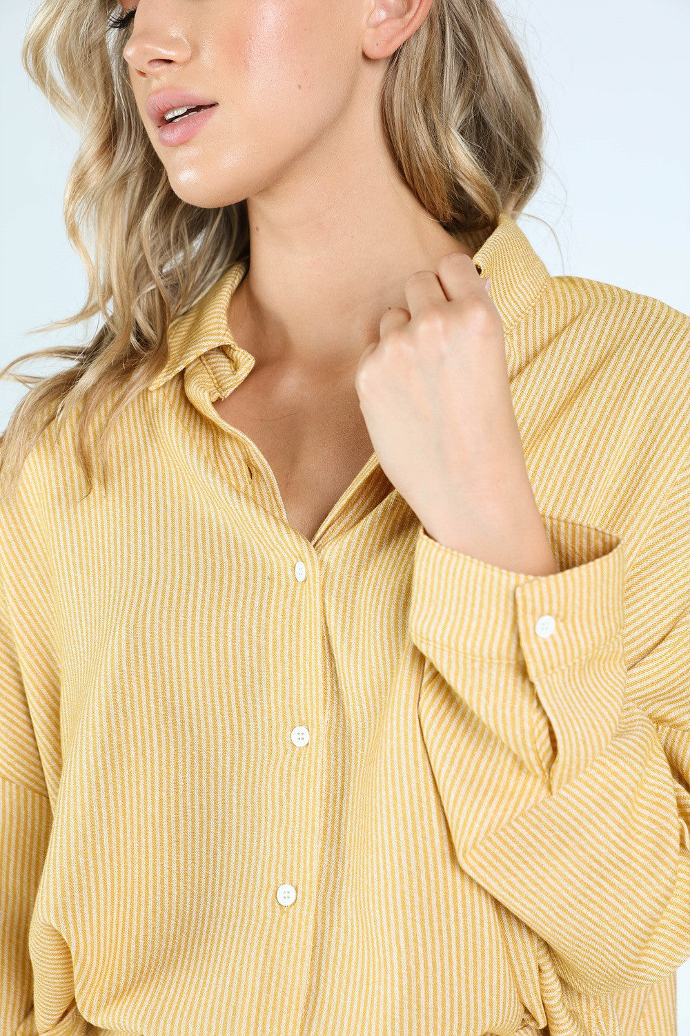 Sunshine State Button Down Shirt