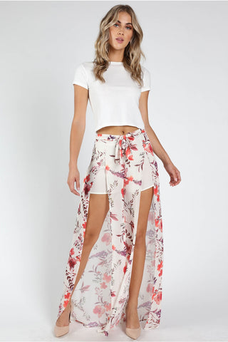 Picking Daisies Skirt