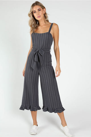 What Is Love Jumpsuit