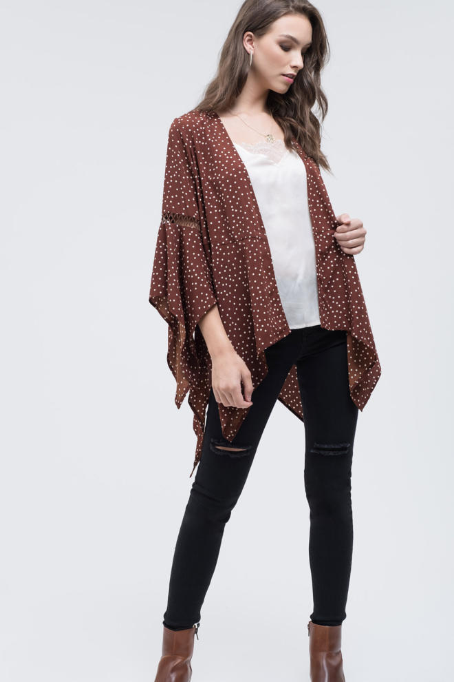 Slow Dance Cardigan