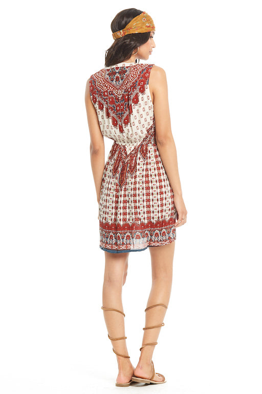 Sahara Sands Dress
