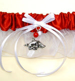 bridal garters for your team