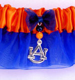 collegiate wedding garters