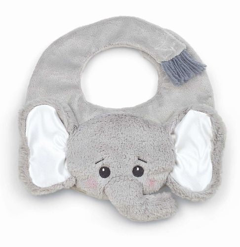 Lil Spout Bib from Bearington