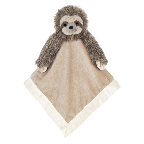 Bearington Lil Speedy baby sloth snuggler
